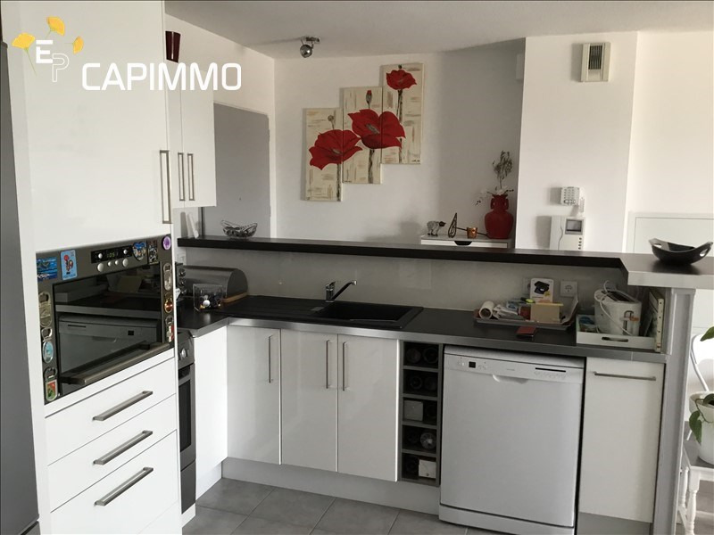 Vente appartement Salon de provence 170000€ - Photo 5