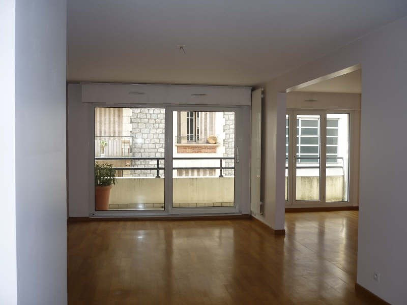 Vente appartement Chambery 249000€ - Photo 2
