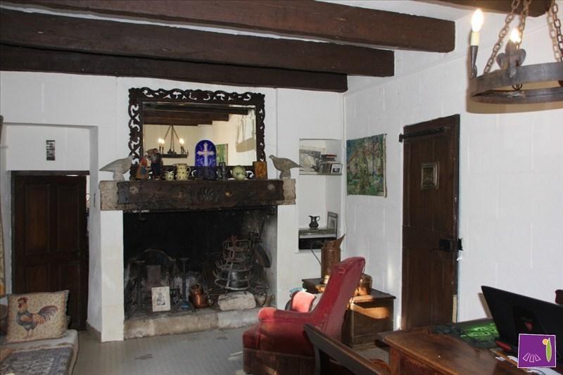 Venta  casa Uzes 495000€ - Fotografía 10