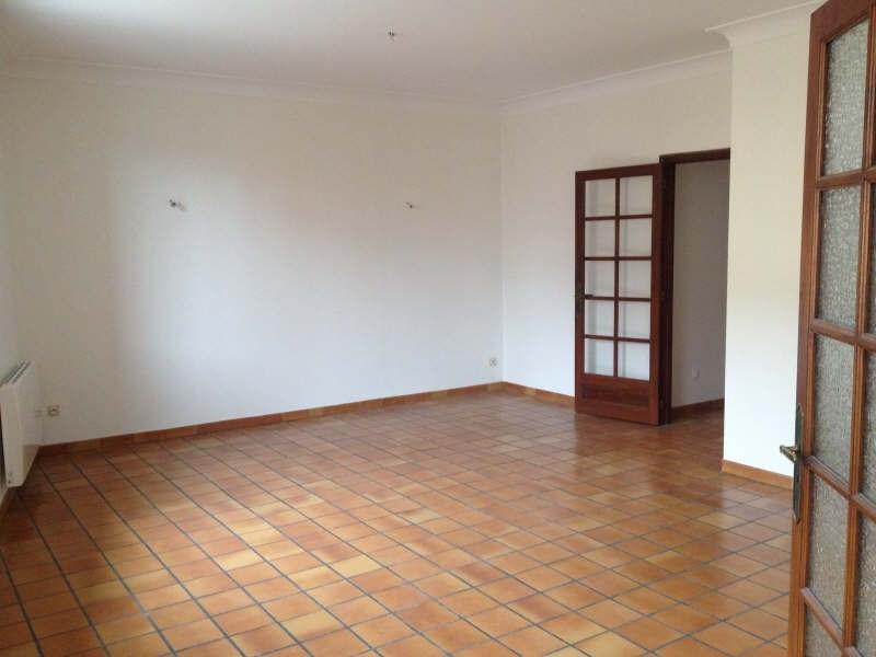 Location appartement Gragnague 790€ CC - Photo 1