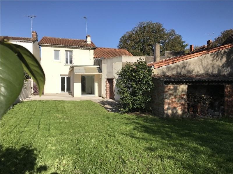 Vente maison / villa Vallet 341900€ - Photo 1