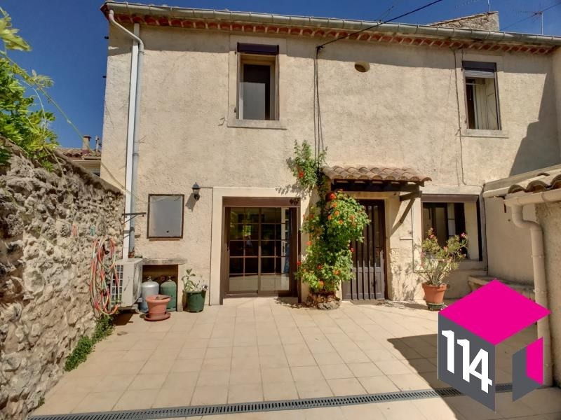 Sale house / villa Castries 240000€ - Picture 1