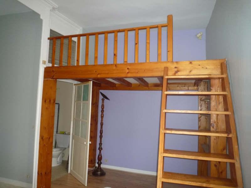 Location appartement Limoges 350€ CC - Photo 1