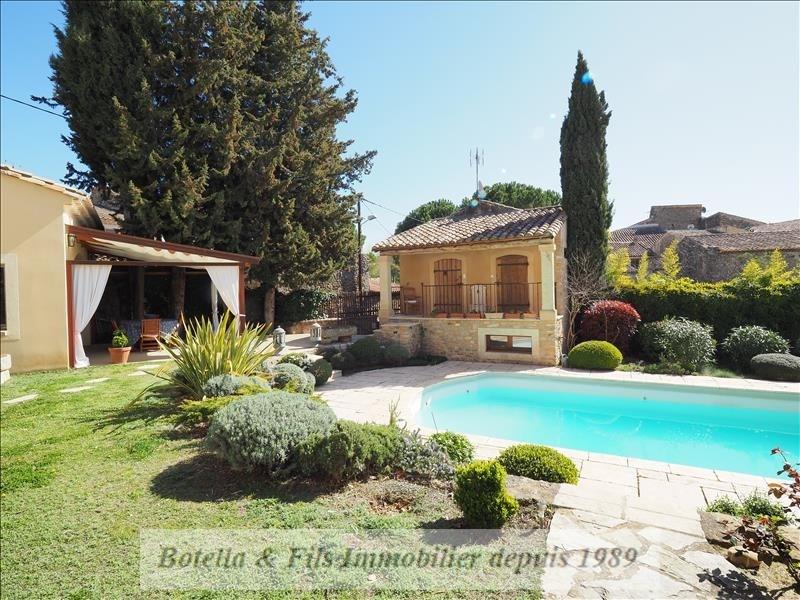 Deluxe sale house / villa Uzes 790000€ - Picture 13