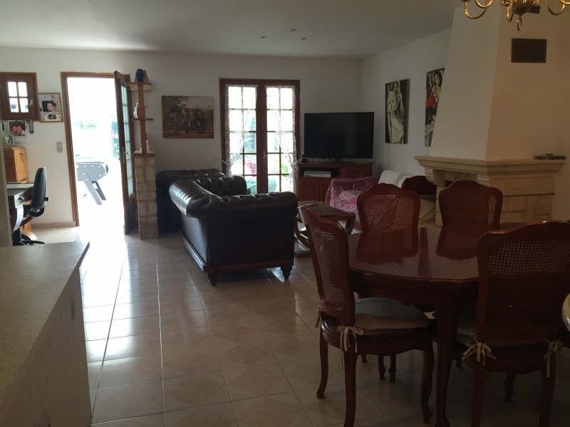 Sale house / villa Creances 209500€ - Picture 4