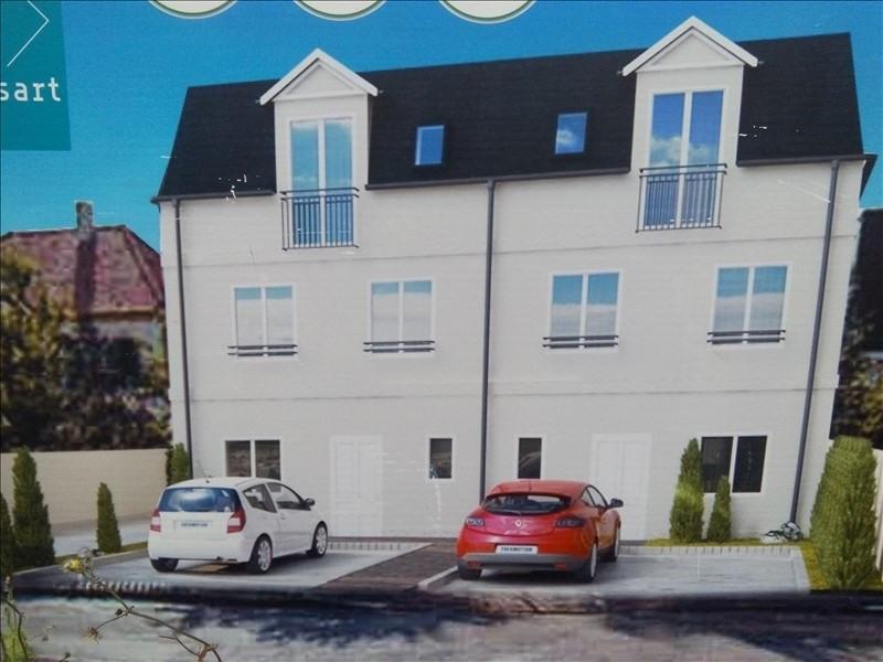 Vente de prestige maison / villa Bonneuil sur marne 389000€ - Photo 3