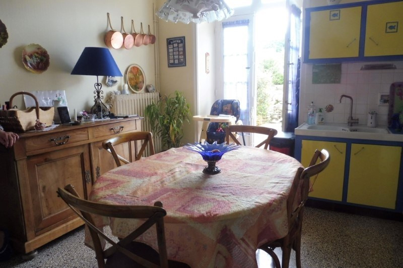 Vente maison / villa A 10 min. de meschers 176 550€ - Photo 3