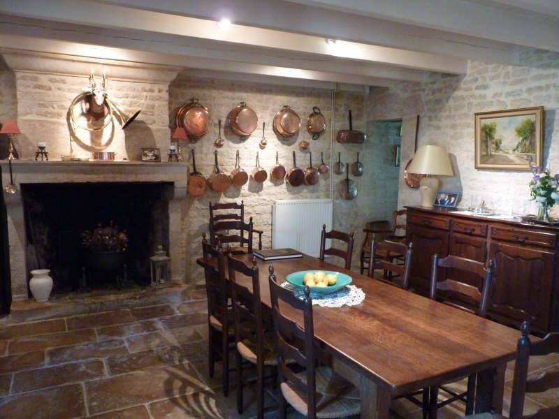 Vente maison / villa Coulon 297800€ - Photo 6
