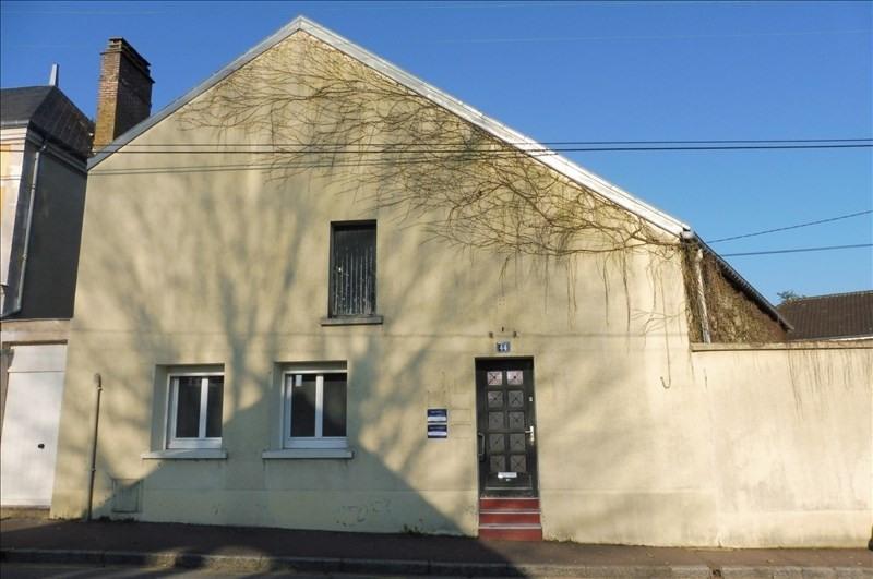 Location local commercial Mortagne au perche 750€ HT/HC - Photo 1