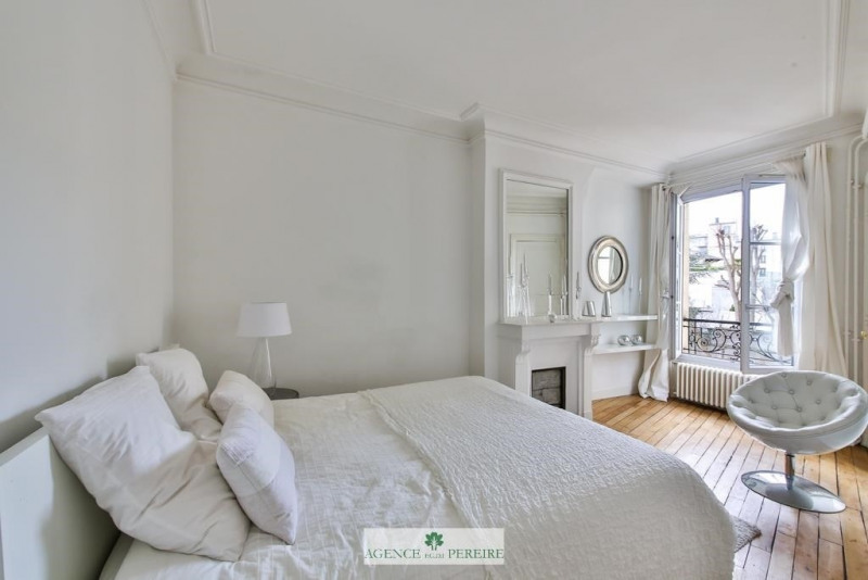 Vente appartement Paris 17ème 695 000€ - Photo 9