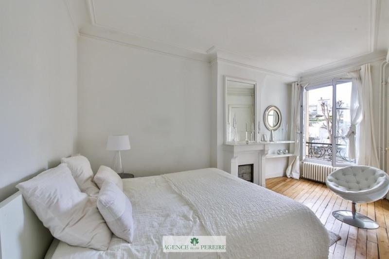 Vente appartement Paris 17ème 695000€ - Photo 9