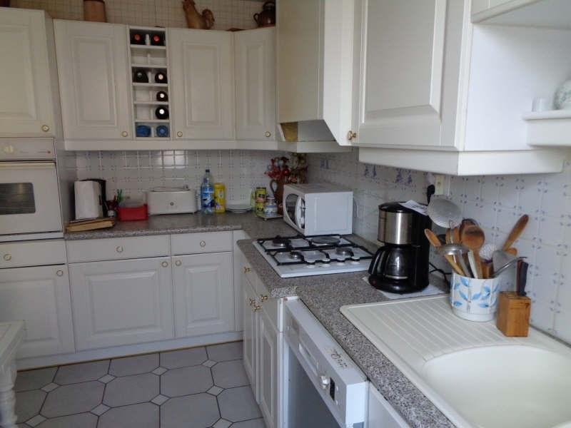 Vente maison / villa Lesigny 330000€ - Photo 5