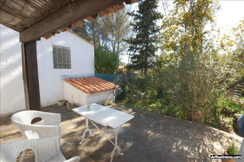 Vente maison / villa Frejus 233 000€ - Photo 2