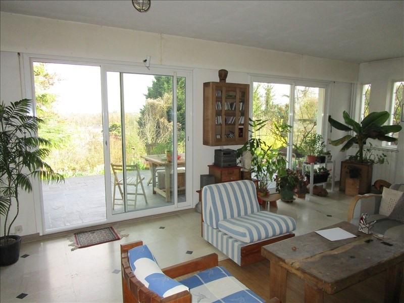 Sale house / villa Le pecq 870000€ - Picture 4