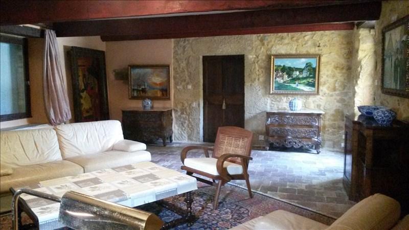 Vente de prestige maison / villa Goudargues 505000€ - Photo 6