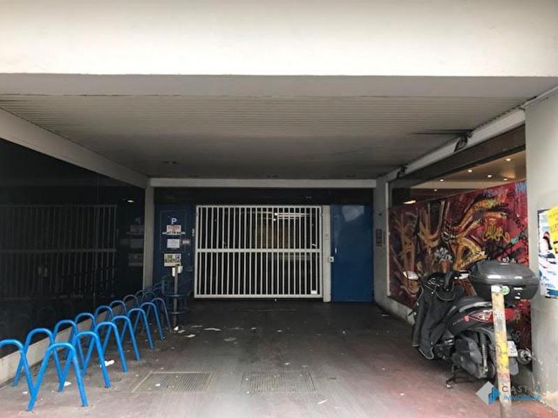 Sale parking spaces Paris 14ème 18000€ - Picture 2