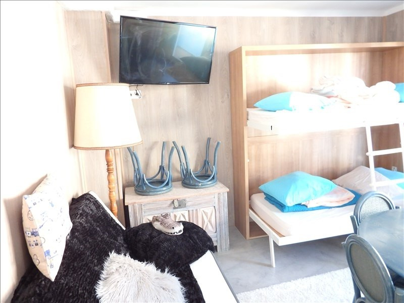 Sale apartment Hendaye 320 000€ - Picture 4