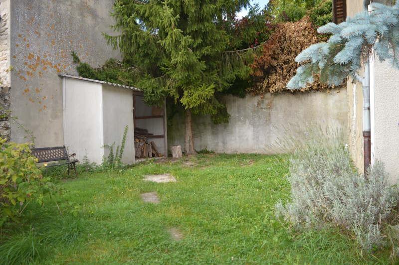 Sale house / villa Magny en vexin 138200€ - Picture 3