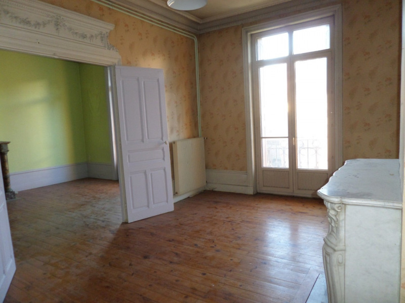 Sale apartment Le puy en velay 100 000€ - Picture 2
