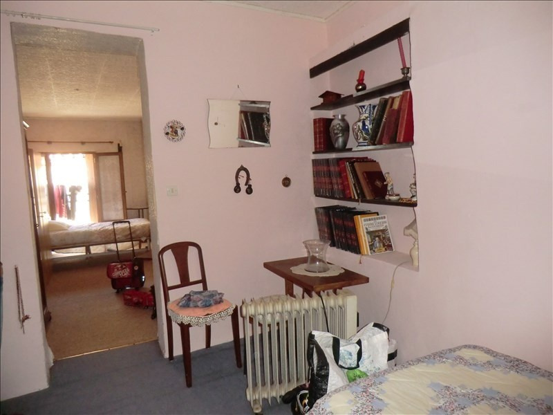 Sale house / villa Argeles sur mer 119000€ - Picture 1