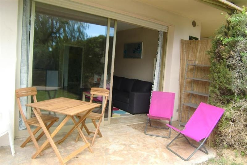 Location vacances appartement Mandelieu  - Photo 6
