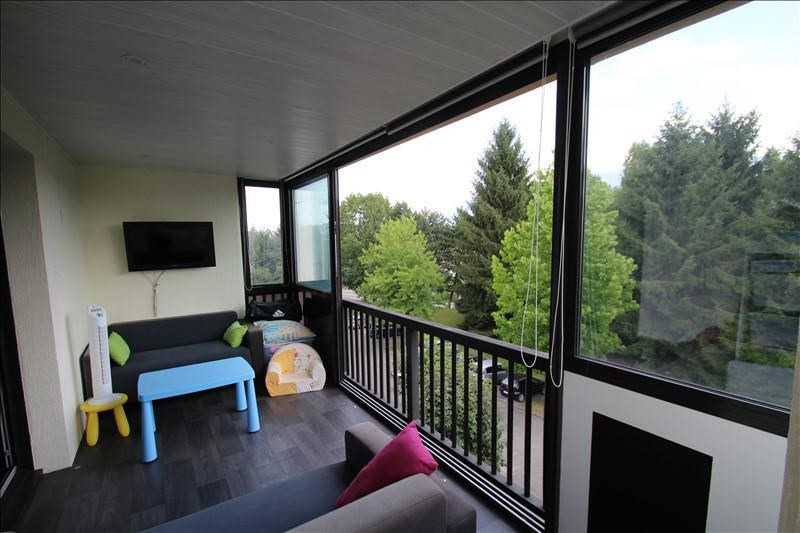 Vente appartement La motte servolex 223000€ - Photo 4