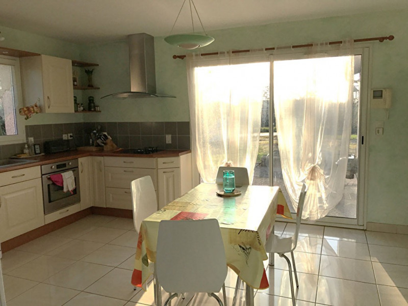 Sale house / villa Fontenilles 359000€ - Picture 9