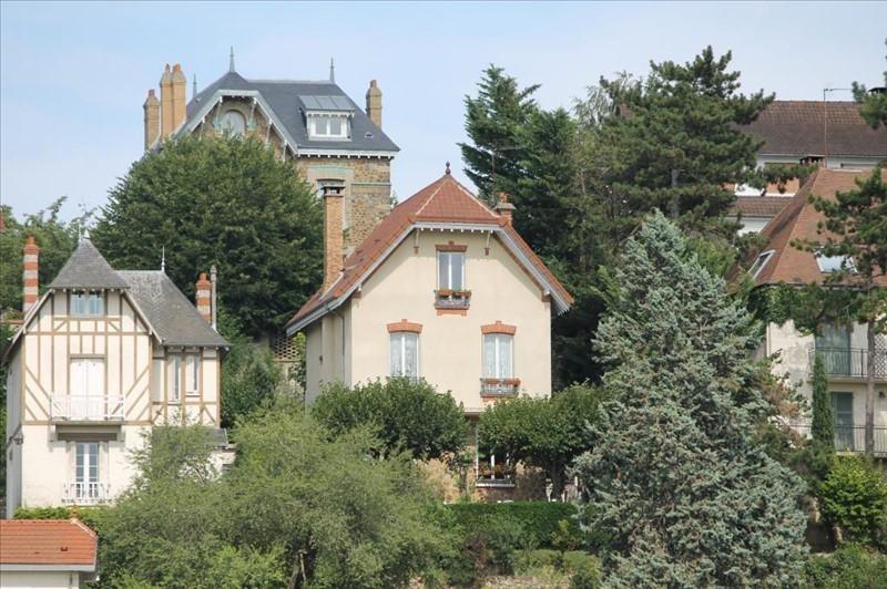 Revenda residencial de prestígio casa La frette sur seine 556000€ - Fotografia 1