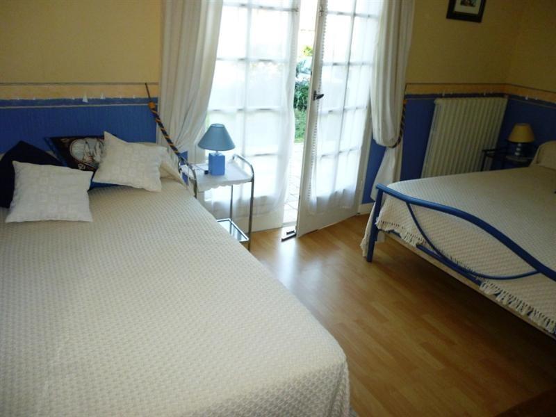 Location vacances maison / villa Saint michel chef chef 587€ - Photo 5