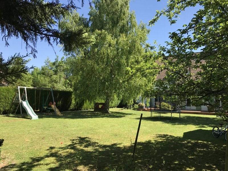 Vente maison / villa Villennes sur seine 699000€ - Photo 8