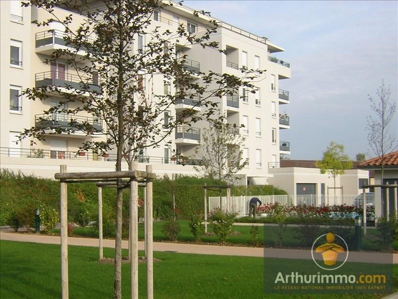Produit d'investissement appartement L'isle d'abeau 75000€ - Photo 3