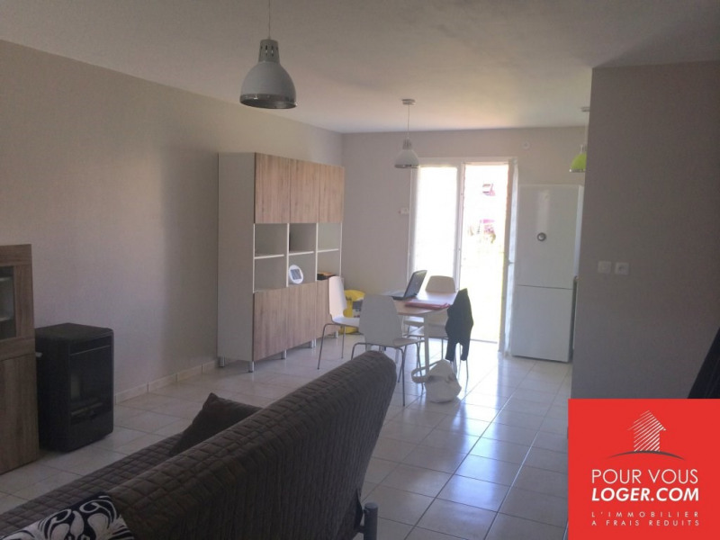 Location maison / villa Samer 650€ +CH - Photo 1