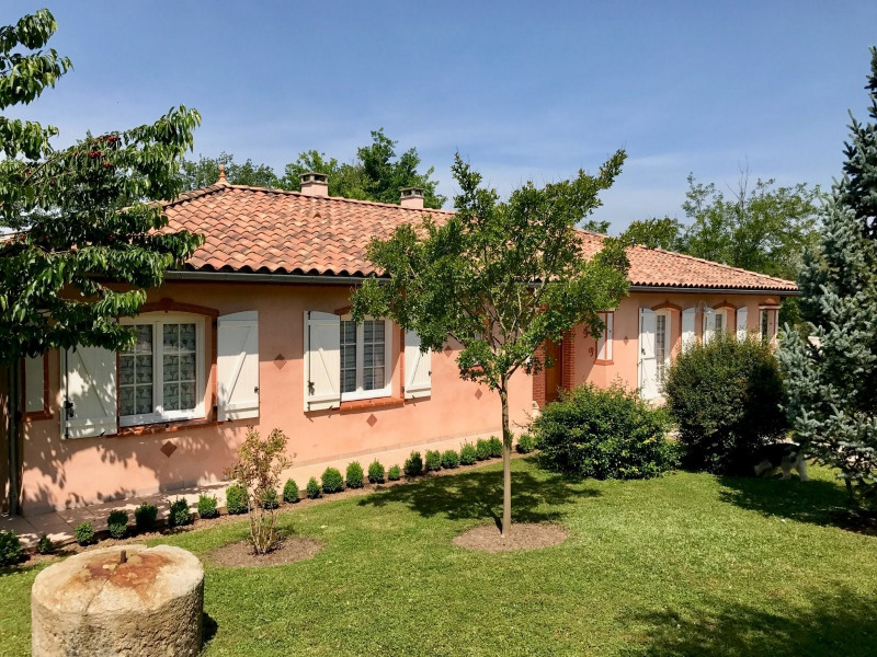 Vente maison / villa Montauban 503000€ - Photo 2