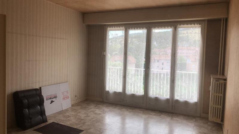 Sale apartment Saint-etienne 55000€ - Picture 2
