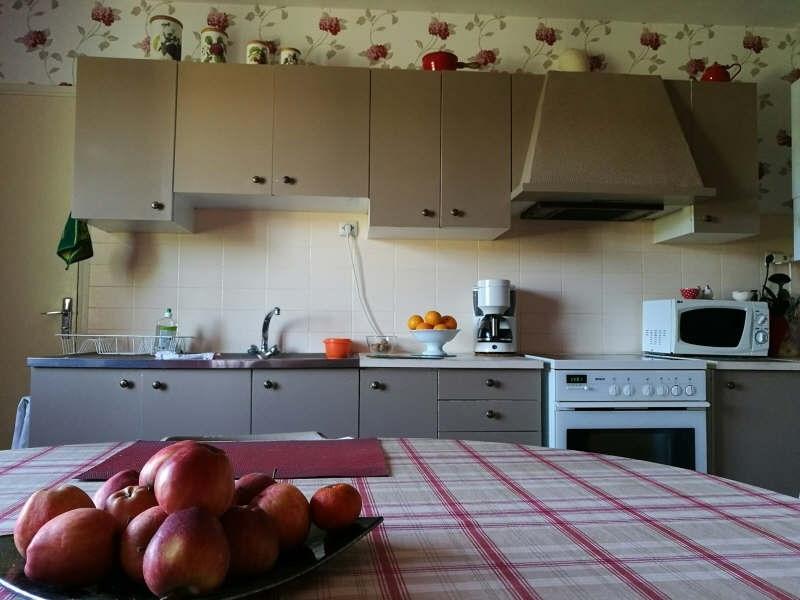 Vente maison / villa Brest 165500€ - Photo 4