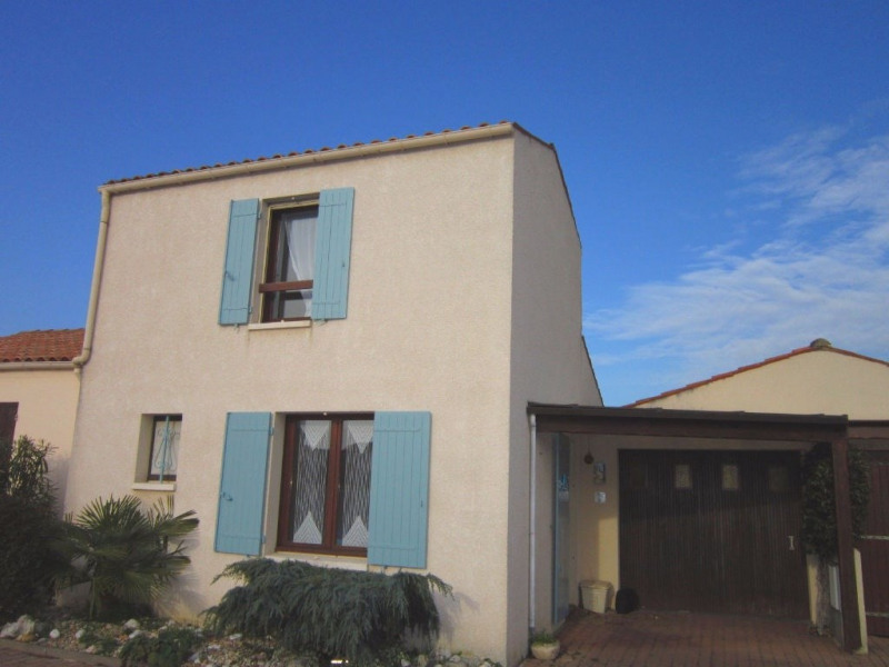 Sale house / villa Saint palais sur mer 169 600€ - Picture 2