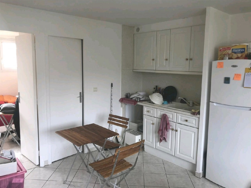 Sale apartment Herblay 148400€ - Picture 2
