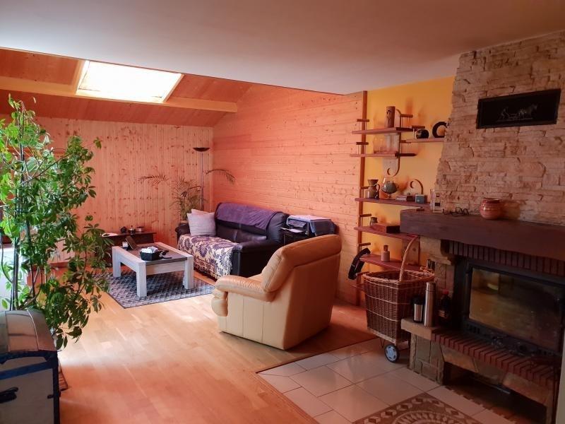 Vente maison / villa Les baux ste croix 139900€ - Photo 2