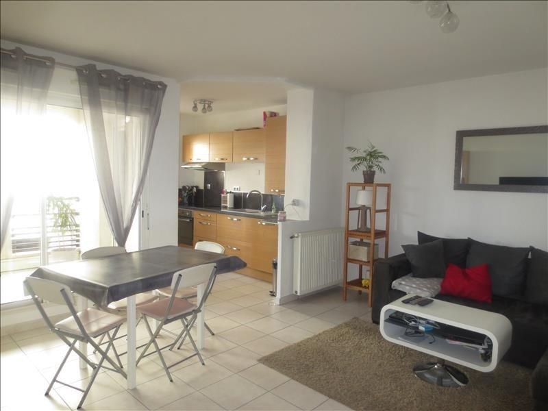 Venta  apartamento Montpellier 200000€ - Fotografía 1