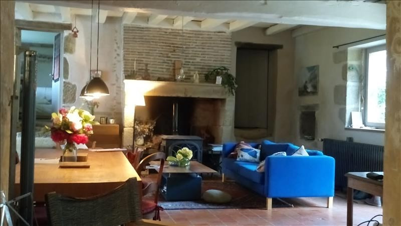 Sale house / villa Gipcy 236000€ - Picture 3