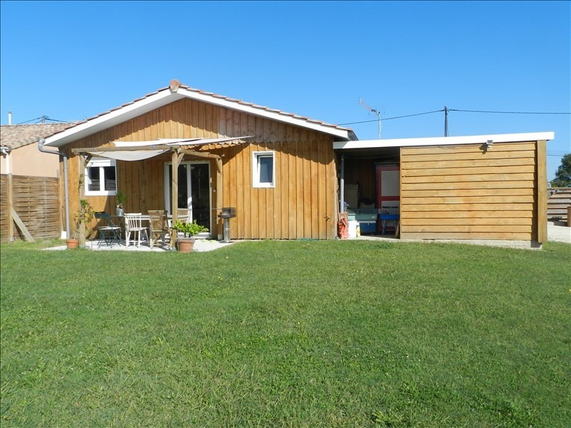 Sale house / villa Cavignac 288000€ - Picture 8