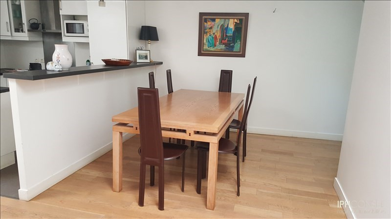 Location appartement Neuilly sur seine 2 350€ CC - Photo 3