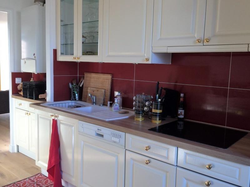 Sale apartment Gennevilliers 340000€ - Picture 6