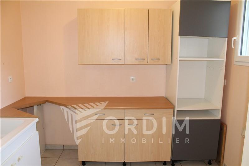 Rental apartment Auxerre 470€ CC - Picture 3