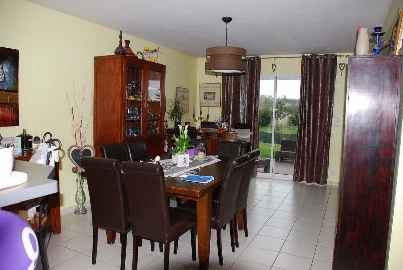 Vente maison / villa Argences 299000€ - Photo 1