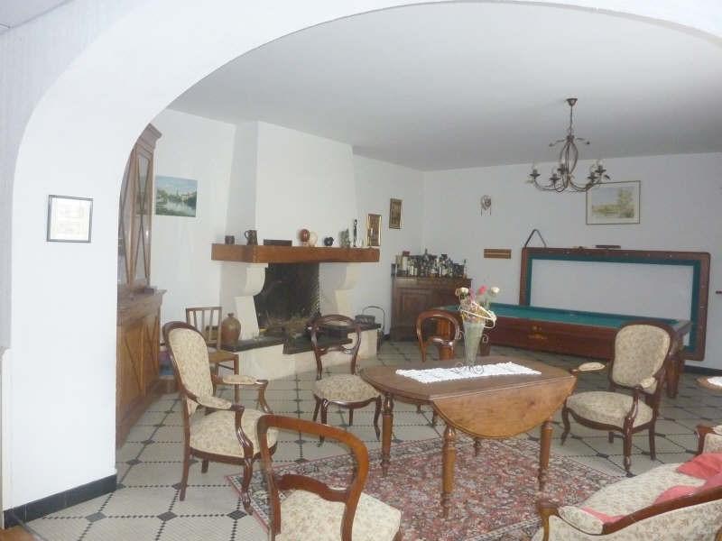 Vente maison / villa Matha 211000€ - Photo 3