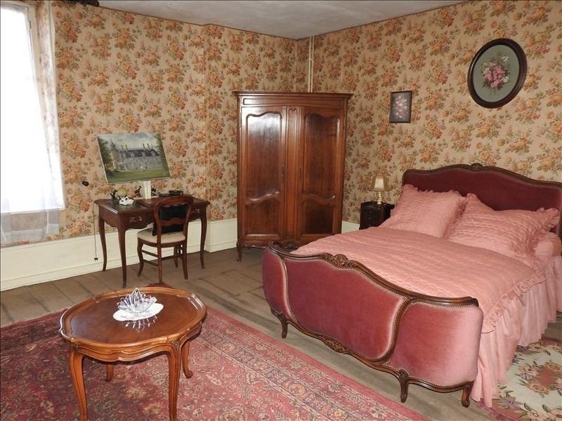 Sale house / villa Secteur montigny s/aube 87000€ - Picture 9