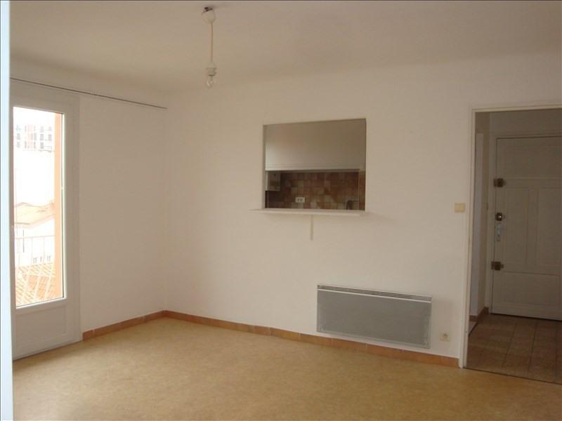 Rental apartment Perpignan 550€ CC - Picture 1
