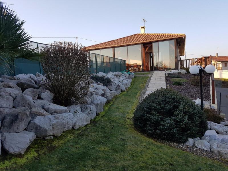 Vente maison / villa Ossages 229000€ - Photo 3