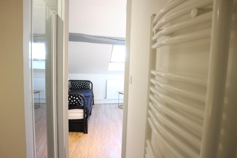 Rental apartment Fontainebleau 650€ CC - Picture 10